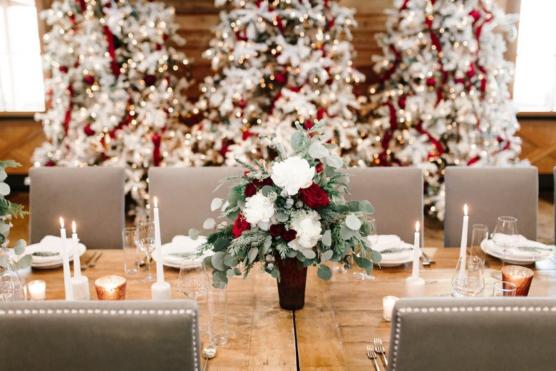 Nashville Catering and Florals