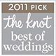 The Knot Best of Weddings 2011
