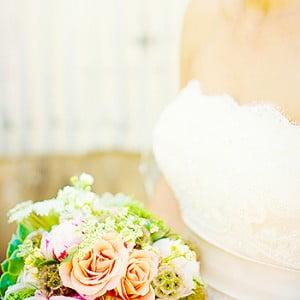 Nashville Beautiful Flowers - Mattioli Wedding