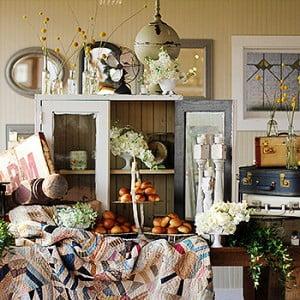 Southern Food Display - Nicks Wedding
