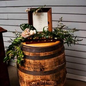 Bellemeade Plantation Catered Event - Barbaralee Wedding