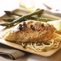 lemon caper chicken recipe by beyond details nashville
