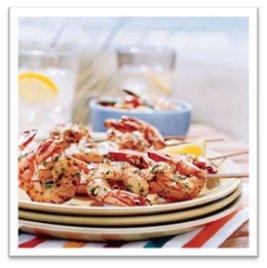 Grilled-Shrimp-Skewers