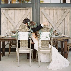 WEDDING INSPIRATION – TRINITY VIEW FARM