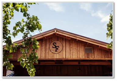 Sycamore Farms Wedding Venue