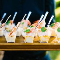 Nashville Catering - The Chef's Favorite Shrimp & Grits Recipe